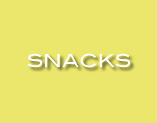 Healing Diet Snacks