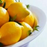 Our Lemon Tea