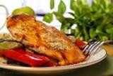 Lemon Paprika Chicken